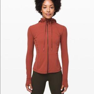 Lululemon Define Hooded Jacket size 6